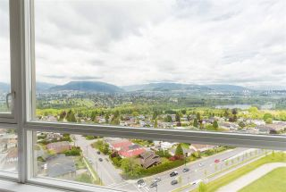 """Photo 13: 2005 6055 NELSON Avenue in Burnaby: Forest Glen BS Condo for sale in """"La Mirage II"""" (Burnaby South)  : MLS®# R2168192"""