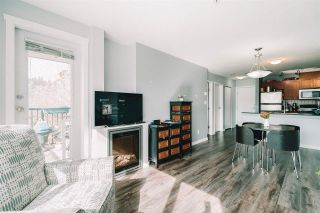 """Photo 9: 305 415 E COLUMBIA Street in New Westminster: Sapperton Condo for sale in """"San Marino"""" : MLS®# R2568434"""