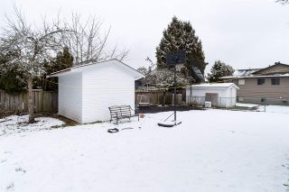 Photo 20: 11795 90 Avenue in Delta: Annieville House for sale (N. Delta)  : MLS®# R2142339