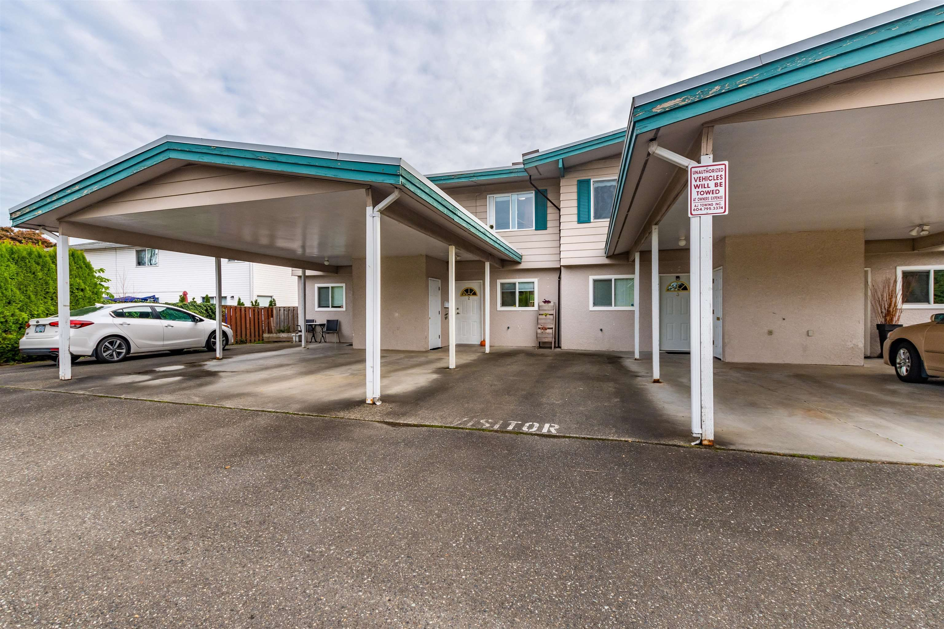 Main Photo: 2 9262 CHARLES Street in Chilliwack: Chilliwack E Young-Yale Townhouse for sale : MLS®# R2625275
