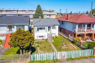 Main Photo: 2249 E 30TH Avenue in Vancouver: Victoria VE House for sale (Vancouver East)  : MLS®# R2568176
