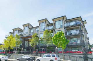 """Photo 30: 302 20630 DOUGLAS Crescent in Langley: Langley City Condo for sale in """"Blu"""" : MLS®# R2585510"""