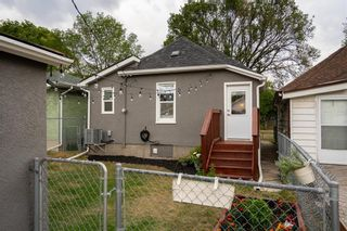 Photo 25: 488 Brandon Avenue in Winnipeg: Fort Rouge Residential for sale (1Aw)  : MLS®# 202118767