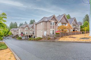 Photo 2: 5 33321 GEORGE FERGUSON Way in Abbotsford: Central Abbotsford Townhouse for sale : MLS®# R2613696