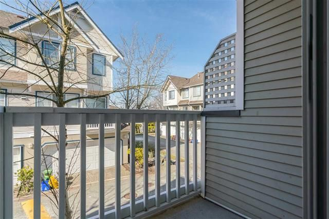 Photo 25: Photos: #78-4933 FISHER in RICHMOND: West Cambie Townhouse for sale (Richmond)  : MLS®# R2550095