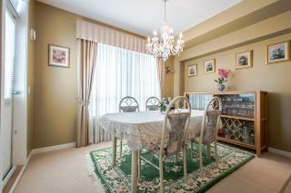 """Photo 5: 80 2200 PANORAMA Drive in Port Moody: Heritage Woods PM Townhouse for sale in """"QUEST"""" : MLS®# R2349518"""