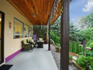 Photo 16: 1785 VIEW Street in Port Moody: Port Moody Centre House for sale : MLS®# V1137846