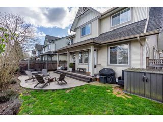 """Photo 35: 13 6177 169 Street in Surrey: Cloverdale BC Townhouse for sale in """"Northview Walk"""" (Cloverdale)  : MLS®# R2559124"""