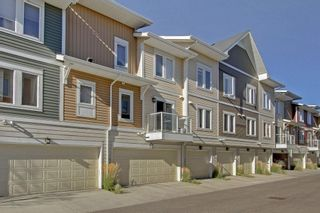 Photo 26: 105 AUBURN BAY Square SE in Calgary: Auburn Bay Row/Townhouse for sale : MLS®# C4278130
