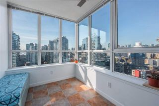 Photo 13: 2702 63 Keefer Place in Vancouver: Downtown VW Condo for sale (Vancouver West)  : MLS®# r2441548