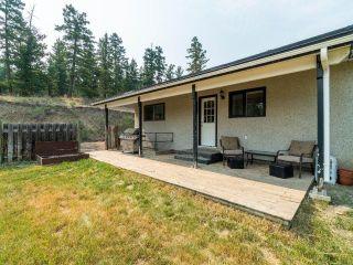 Photo 51: 3140 ROBBINS RANGE ROAD in Kamloops: Barnhartvale House for sale : MLS®# 163482