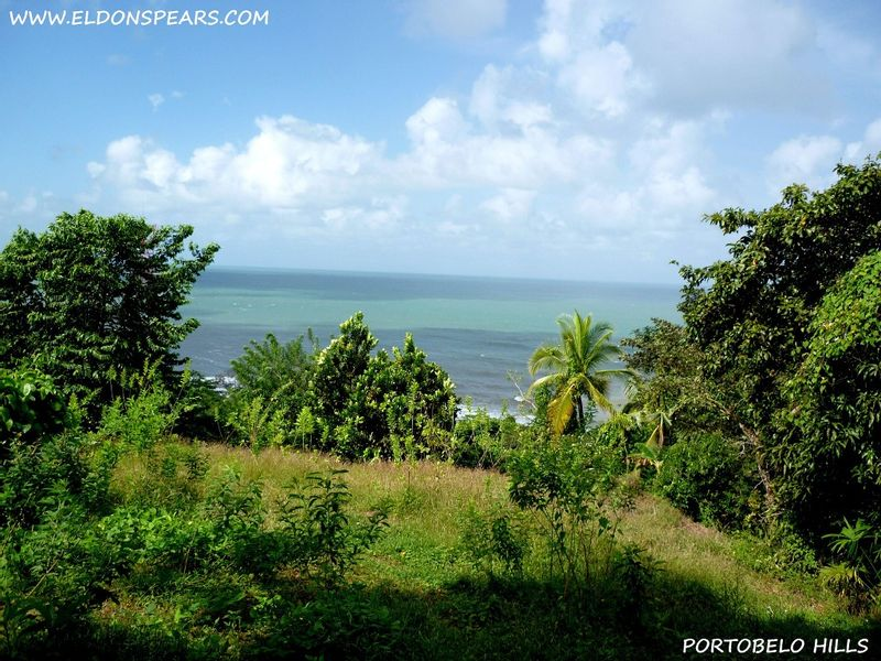 FEATURED LISTING:  Portobelo