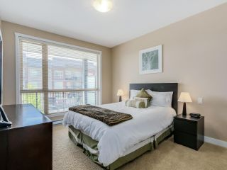 "Photo 12: 316 2628 MAPLE Street in Port Coquitlam: Central Pt Coquitlam Condo for sale in ""VILLAGIO 2"" : MLS®# R2074698"