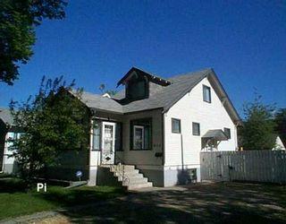 Photo 1: 517 WILLIAM NEWTON Avenue in Winnipeg: East Kildonan Single Family Detached for sale (North East Winnipeg)  : MLS®# 2608613