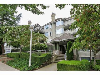 Photo 1: 101 3183 ESMOND Avenue in Burnaby: Central BN Condo for sale (Burnaby North)  : MLS®# V1081452