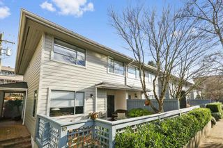 Photo 2: 10 2118 EASTERN Avenue in North Vancouver: Central Lonsdale Townhouse for sale : MLS®# R2346791