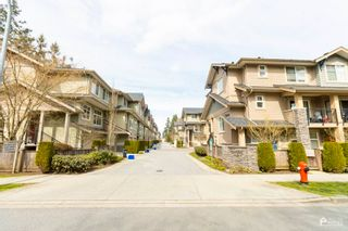 """Photo 3: 21 20967 76 Avenue in Langley: Willoughby Heights Townhouse for sale in """"Natures Walk"""" : MLS®# R2562708"""