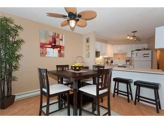 """Photo 3: 406 2559 PARKVIEW Lane in Port Coquitlam: Central Pt Coquitlam Condo for sale in """"THE CRESCENT"""" : MLS®# V864075"""