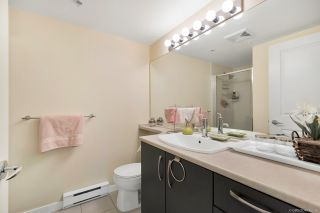 """Photo 17: 105 9299 TOMICKI Avenue in Richmond: West Cambie Condo for sale in """"MERIDIAN GATE"""" : MLS®# R2341137"""