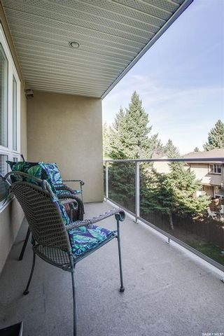 Photo 21: 209 1025 Moss Avenue in Saskatoon: Wildwood Residential for sale : MLS®# SK872033