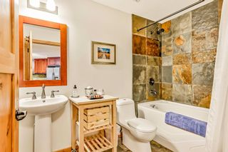 Photo 11: 102 600 Spring Creek Drive: Canmore Apartment for sale : MLS®# A1060926
