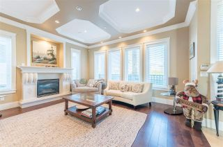 Photo 4: 3148 W 16TH Avenue in Vancouver: Arbutus House for sale (Vancouver West)  : MLS®# R2532008