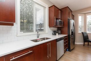 Photo 13: 1065 Violet Ave in VICTORIA: SW Strawberry Vale House for sale (Saanich West)  : MLS®# 807244