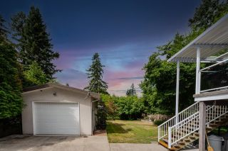 Photo 35: 654 ROBINSON Street in Coquitlam: Coquitlam West House for sale : MLS®# R2611834