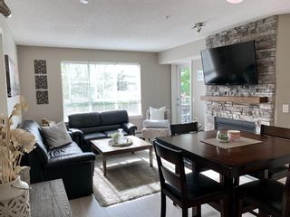 Photo 4: 213 35 Richard Court SW in Calgary: Lincoln Park Apartment for sale : MLS®# A1105922