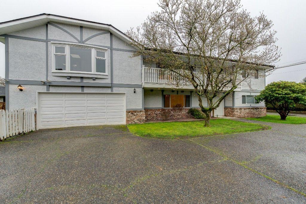 Main Photo: 4571 MONCTON ST in RICHMOND: Steveston South House for sale (Richmond)  : MLS®# R2035156