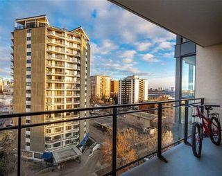 Photo 31: 904 10046 117 Street NW in Edmonton: Zone 12 Condo for sale : MLS®# E4232080
