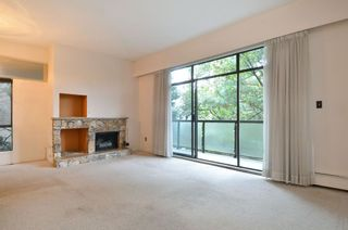 """Photo 2: 206 1345 W 15TH Avenue in Vancouver: Fairview VW Condo for sale in """"SUNRISE WEST"""" (Vancouver West)  : MLS®# R2007756"""