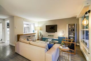 Photo 7: 1001 1323 HOMER STREET in Vancouver West: Yaletown Home for sale ()  : MLS®# R2372136