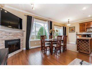 """Photo 6: 19 19977 71ST Avenue in Langley: Willoughby Heights Townhouse for sale in """"SANDHILL VILLAGE"""" : MLS®# R2330677"""