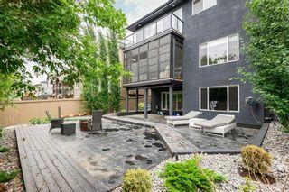 Photo 40: 3337 HILTON NW Crescent in Edmonton: Zone 58 House for sale : MLS®# E4253382