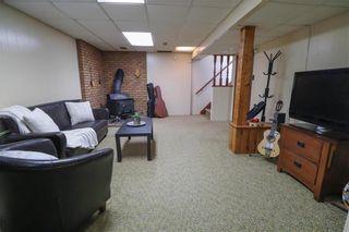 Photo 21: 624 Munroe Avenue in Winnipeg: Morse Place Residential for sale (3B)  : MLS®# 202111662