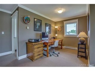 Photo 16: 3996 South Valley Dr in VICTORIA: SW Strawberry Vale House for sale (Saanich West)  : MLS®# 703006