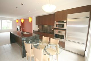 Photo 6: 5978 CHANCELLOR Mews in Vancouver West: Home for sale : MLS®# V771149