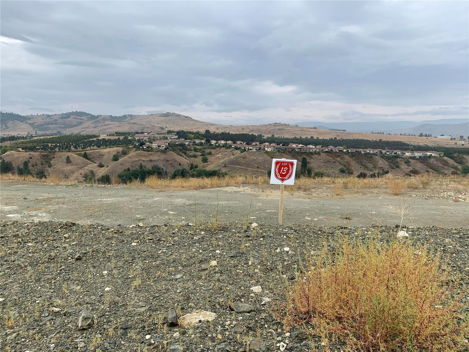 Main Photo: #Lot 13 938 Mt. Griffin Road, in Vernon: Vacant Land for sale : MLS®# 10241019