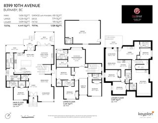 Photo 37: 8399 10TH AVENUE in Burnaby: East Burnaby House for sale (Burnaby East)  : MLS®# R2620279