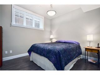 Photo 14: 3309 W 12TH AV in Vancouver: Kitsilano House for sale (Vancouver West)  : MLS®# V1009106