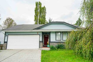 Photo 1: 22815 125A Avenue in Maple Ridge: East Central House for sale : MLS®# R2509437