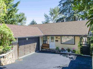 Photo 2: 1785 VIEW Street in PORT MOODY: Port Moody Centre House for sale (Port Moody)  : MLS®# R2000499