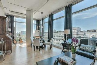 Photo 14: 477 Richmond St W Unit #503 in Toronto: Waterfront Communities C1 Condo for sale (Toronto C01)  : MLS®# C3544918