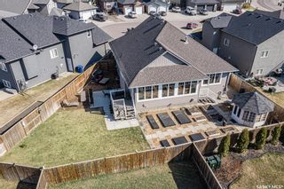 Photo 48: 134 Kinloch Place in Saskatoon: Parkridge SA Residential for sale : MLS®# SK861157