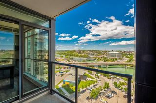 Photo 7: 1409 550 Riverfront Avenue SE in Calgary: Downtown East Village Apartment for sale : MLS®# A1121115