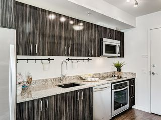 Photo 7: 801 450 8 Avenue SE in Calgary: Downtown East Village Apartment for sale : MLS®# A1071228