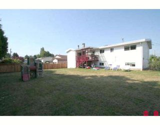 Photo 10: 10314 GRANT Street in Chilliwack: Fairfield Island House for sale : MLS®# H2804115