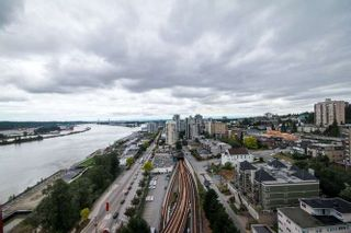 Photo 3: 1906 125 COLUMBIA Street in New Westminster: Downtown NW Condo for sale : MLS®# R2088997