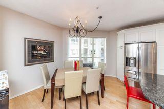 Photo 6: 316 10717 83 Avenue in Edmonton: Zone 15 Condo for sale : MLS®# E4251807